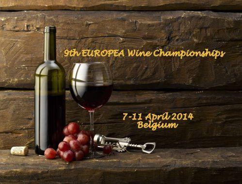 europea wine championships