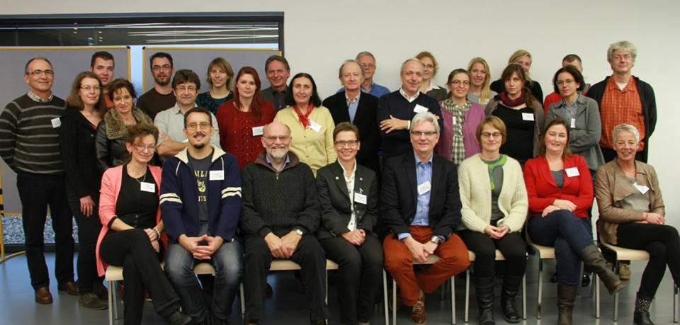 ANGIE foto 2 (Work meting in Krems, Austria)