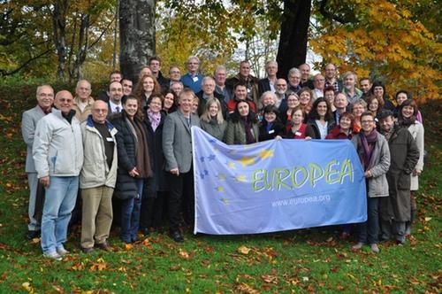 EUROPEA-Bergen
