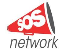 SOS Network logo